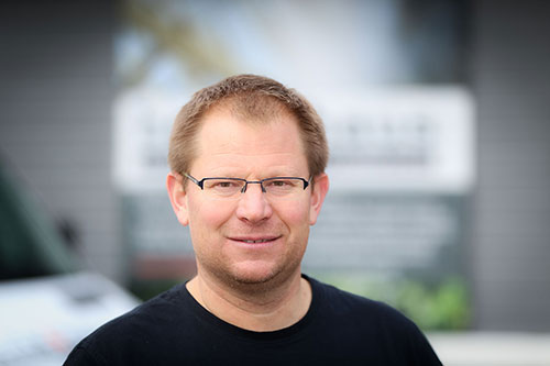 Steffen Eckstein