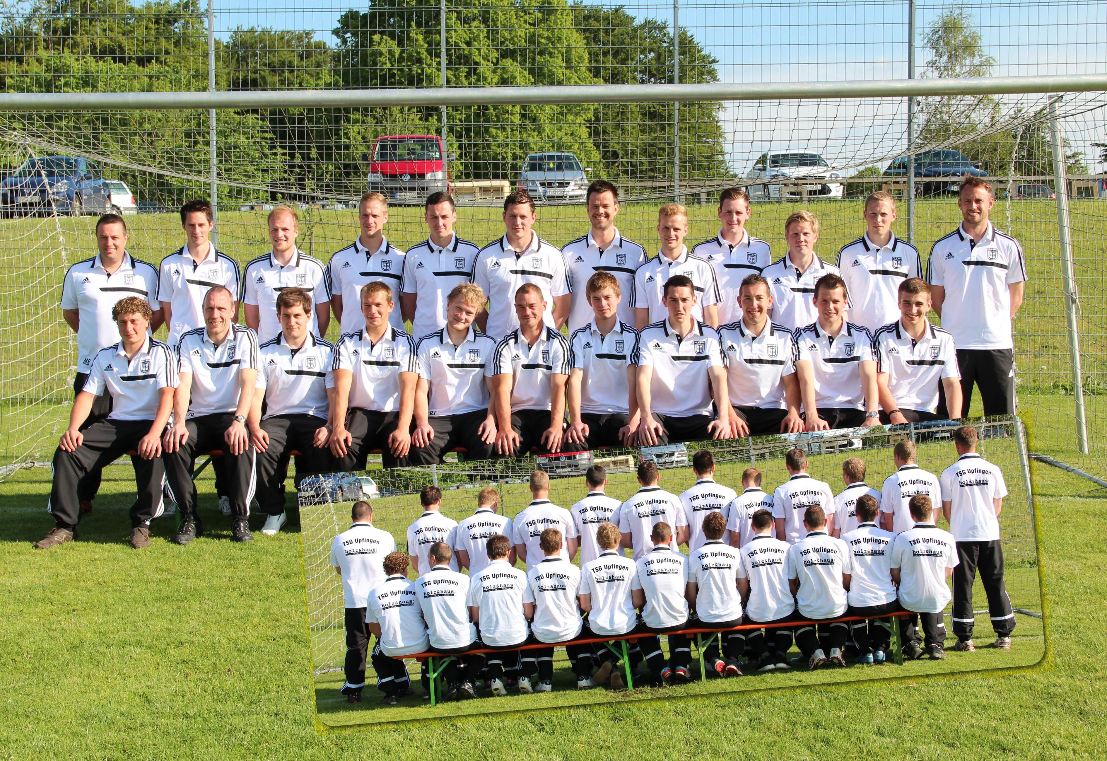 Team Upfingen 3
