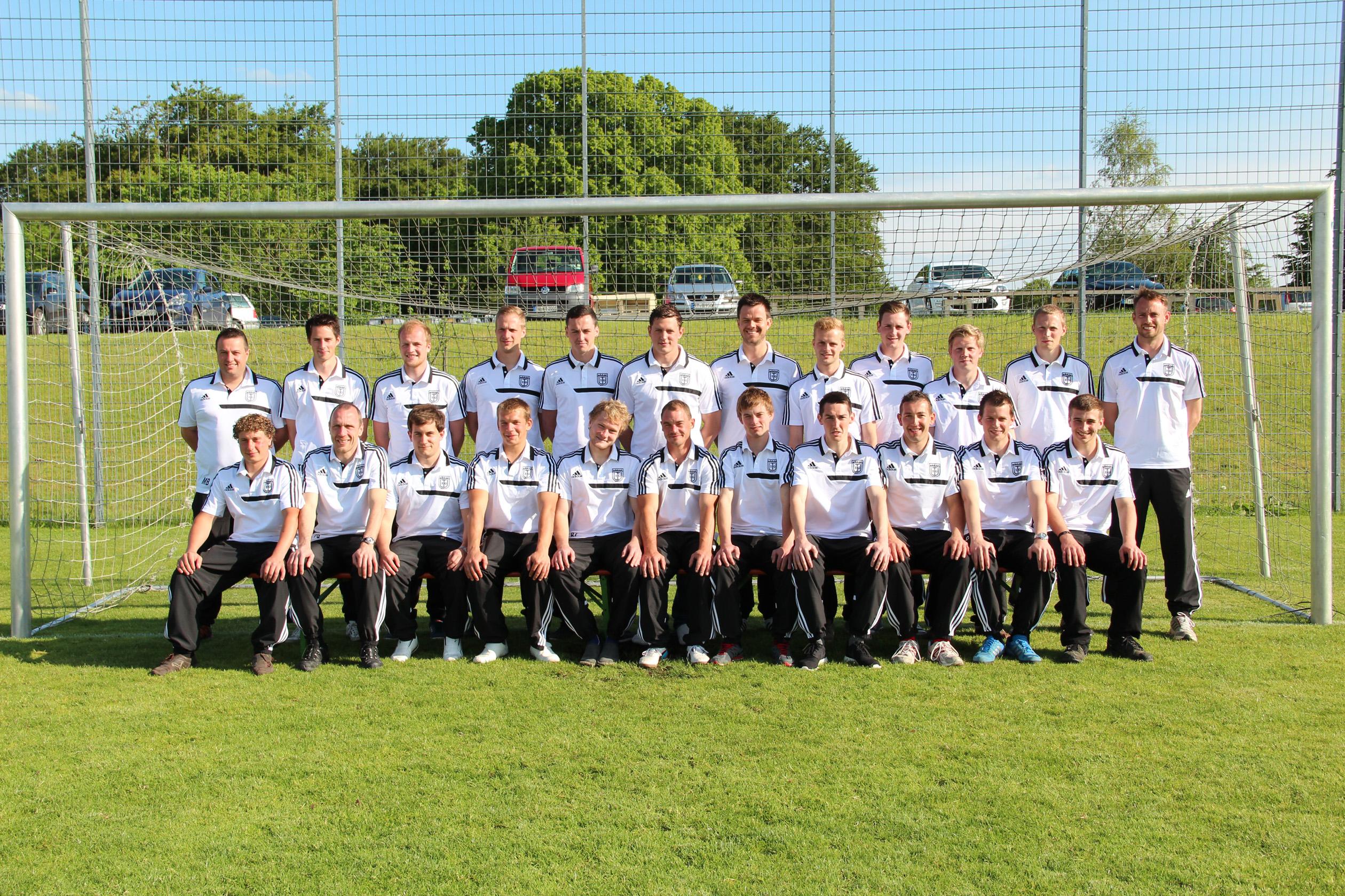 Team Upfingen 2