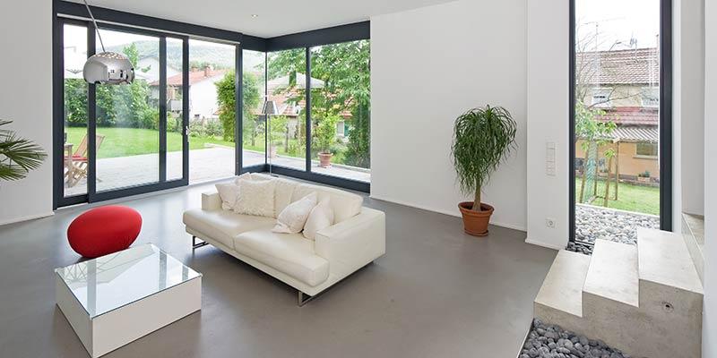 Komplettsanierung - Einfamilienhaus - Holz und Haus Würtingen