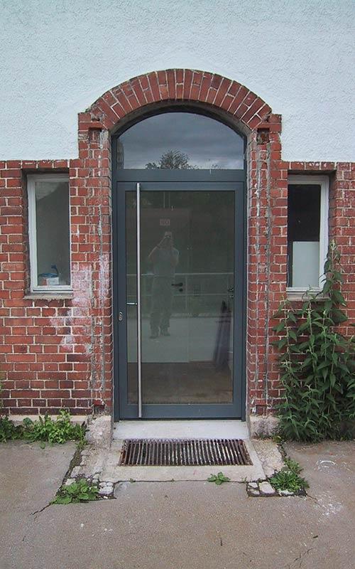 Holz und Haus Türen